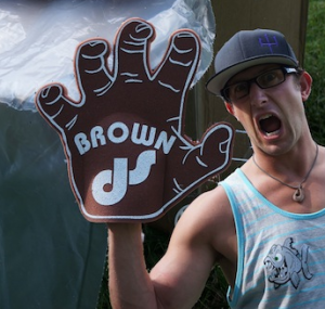 Get your very own Brown Claw at Gauley Fest 2013 for just $7!!!